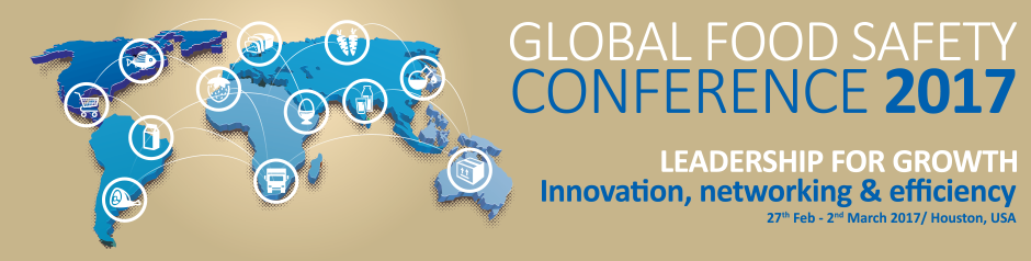 GFSI Conference banner