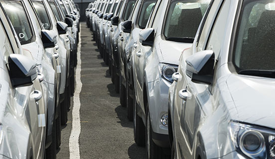 Certification pour l'Industrie Automobile - DNV GL